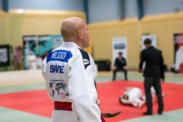 Staffanstorps judoklubbs fotograf Magnus Nilsson
