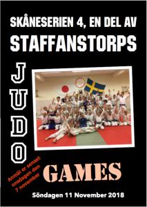 Inbjudan Skåneserien 4 2018