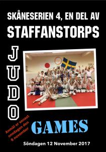 Inbjudan Skåneserien 4 2017