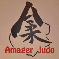Amager Judoskole DK logo