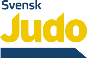 Logotype Svensk Judo