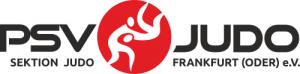 PSV Judo Frankfurt, Oder logo