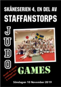 Inbjudan Skåneserien 4 2019