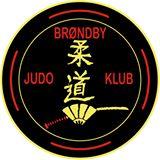 Bröndby Judoklubb logo