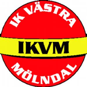 IK Västra Mölndal logga