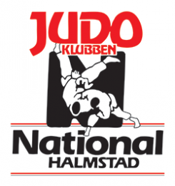 JK National logo