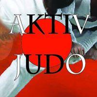 Judoklubben Aktiv logo