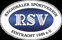 RSV Eintracht 2013 logo