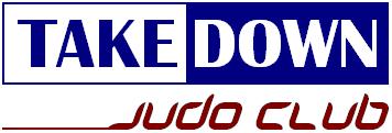 TakeDown JudoClub logo