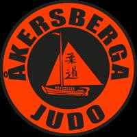 Åkersberga judo logo