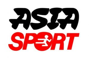 Asia Sport logo