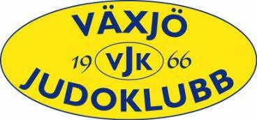 Växjö judoklubb logo