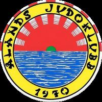 Ålands judoklubb logo