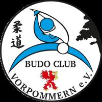 BC Vorpommern judo logo