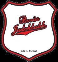 Borås Judoklubb logo