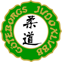 Göteborgs judoklubb logo
