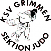 KSV Grimmen logo whitebg