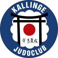 Kallinge judoklubb logo