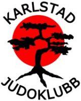 Karlstad judoklubb logo