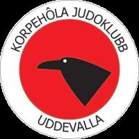 Korpehola Judoklubb logo