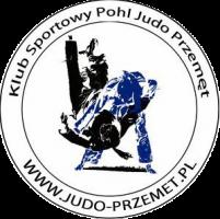 Poland UKS Pohl Judo Przemet logo