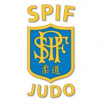 SPIF Judo logga