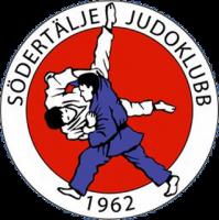 Södertälje Judoklubb logo