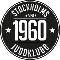 Stockholms Judoklubb logo
