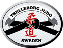 Trelleborg judoklubb logo