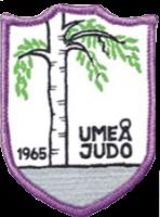Umeå Judoklubb logo