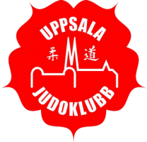Uppsala Judoklubb logo