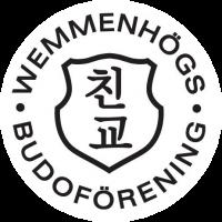 Wemmenhögs Budoförening logo