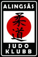 Alingsås judoklubb logo