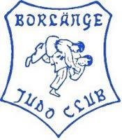 Borlänge judo logo