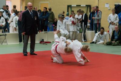 Staffanstorps judogames 2018 - U13