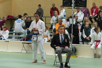 Staffanstorps judogames 2018 - U18