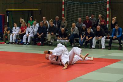 Staffanstorps judogames 2018 – Veteran
