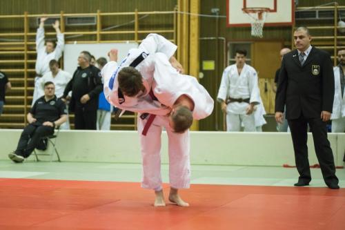 Staffanstorps judogames 2017